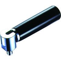 イマオコーポレーション(IMAO) エンプラ回転握り(折り曲げ型・オネジ)18×81 M8 FR18 1個 108-4925 (直送品)