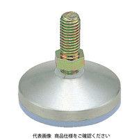 スガツネ工業(SUGATSUNE) ロータリープレインRP型M6×25(200-140-028) RP-25M6 1個 253-8792 (直送品)