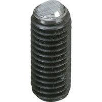 イマオコーポレーション(IMAO) ボールスクリュー(半球タイプ)40 M12 BSF12X40 1個 106-1011 (直送品)