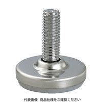 スガツネ工業(SUGATSUNE) アジャスターM8×25(200-140-401) MN-25M8 1個 253-8709 (直送品)