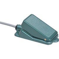 大阪自動電機 フットスイッチ OFL-1 1個 325-9056 (直送品)