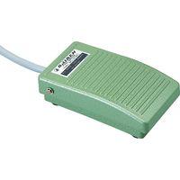 大阪自動電機 フットスイッチ OFL-1V-S3 1個 325-9099 (直送品)