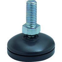 スガツネ工業 LAMP エコアジャスターM6×25(200ー140ー911) EA25M6 1個 294ー9385 (直送品)