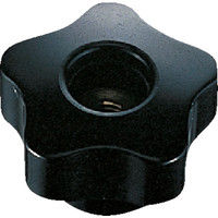 イマオコーポレーション ベンリック タップドロブノブ(メネジ)50 M10 TLK50 1個 106ー0414 (直送品)