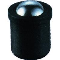 イマオコーポレーション(IMAO) エンプラケースプランジャー(樹脂ケース・SUSボール)4×5 EBP4 1個 169-0477 (直送品)