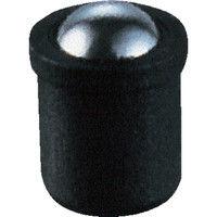 イマオコーポレーション ベンリックエンプラケースプランジャー(樹脂ケース・SUSボール)5×6 EBP5 1個 169ー0485 (直送品)
