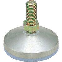 スガツネ工業 LAMP ロータリープレインRP型M10×40(200ー140ー031) RP40M10 1個 253ー8822 (直送品)