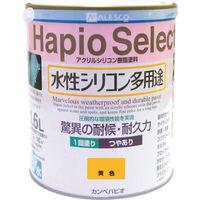 カンペハピオ(Kanpe Hapio) ALESCO ハピオセレクト1.6L 黄 616-005-16 Y 1個 320-2283 (直送品)
