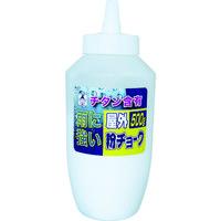 たくみ たくみ 屋外粉チョーク NO2220 1本 245ー8977 (直送品)