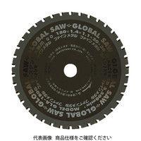 モトユキ モトユキ 鉄・ステンレス兼用 GLAー355KX64 GLA355K 1枚 215ー0549 (直送品)