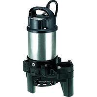 鶴見製作所 ツルミ 樹脂製雑排水用水中ハイスピンポンプ 50HZ 50PN2.4S 50HZ 1台 223-2464 (直送品)