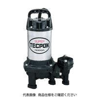 寺田ポンプ製作所 水中スーパーテクポン 非自動 50Hz CX-250T 50HZ 1台 227-4027 (直送品)