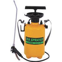 フルプラ フルプラダイヤスプレープレッシャー式噴霧器4リッター 7400 1個 292ー1243 (直送品)