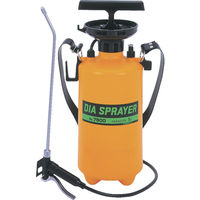 フルプラ フルプラダイヤスプレープレッシャー式噴霧器5リッター 7500 1個 292ー1251 (直送品)