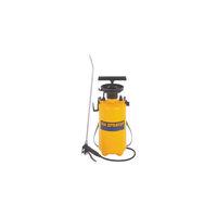 フルプラ フルプラ プレッシャー式噴霧器5リッター剥離財用 5501 1個 292ー1260 (直送品)