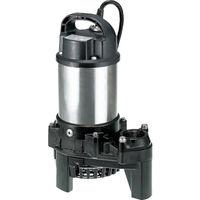 鶴見製作所 ツルミ 樹脂製汚水用水中ポンプ (三相200V) 60HZ 40PSF2.25 60HZ 1台 223-2375 (直送品)