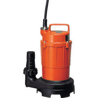 寺田ポンプ製作所 小型汚水用水中ポンプ 非自動 50Hz SG-150C-5 50HZ 1台 227-3403 (直送品)