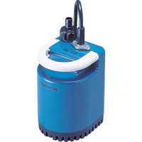 寺田ポンプ製作所 ファミリー水中ポンプ 50/60HZ SL-52 1台 211-0466 (直送品)