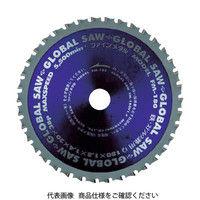 モトユキ モトユキ 鉄・ステンレス兼用 FMー125X28 FM125 1枚 215ー0573 (直送品)