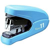 マックス ホッチキス バイモ11フラット ブルー HD-11FLK/B