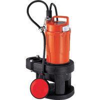 寺田ポンプ製作所 小型汚水用水中ポンプ 60Hz SXA-150 60HZ 1台 227-3471 (直送品)