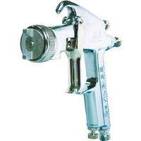 CFTランズバーグ デビルビス 重力式スプレーガン標準型(ノズル口径1.0mm) JJ-243-1.0-G 1個 324-8399 (直送品)