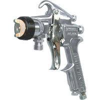 CFTランズバーグ デビルビス 吸上式スプレーガン大型(ノズル口径2.0mm) JGX-502-120-2.0-S 1台 324-8356 (直送品)