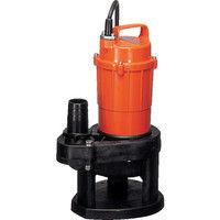 寺田ポンプ製作所 小型汚物用水中ポンプ 非自動 60Hz SX-150 60HZ 1台 227-3454 (直送品)