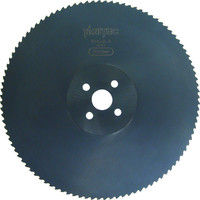 谷テック(TANITEC) タニ メタルソー HSS370x2.5x6P大同興業用 H370X25X50X6 1枚 129-2200 (直送品)