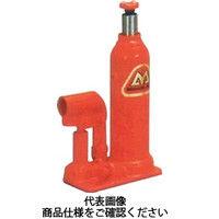 マサダ製作所 マサダ 標準オイルジャッキ 2TON MS2 1台 109ー8390 (直送品)