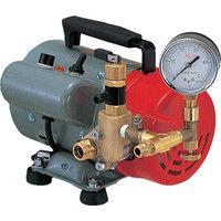 寺田ポンプ製作所 水圧テストポンプ 電動式 PP-201T 1台 111-6011 (直送品)