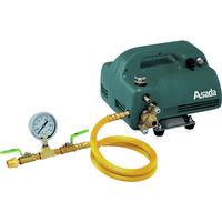 アサダ(ASADA) 電動テストポンプEP440 EP470 1台 247-6479 (直送品)