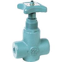 ダイキン工業(DAIKIN) ストップ弁(ネジ接続形) HDCV-T03 1個 138-3086 (直送品)