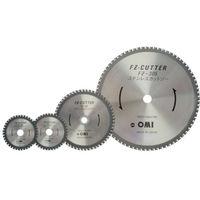 大見工業 FZカッター ステンレス用 110mm FZ-110 1枚 123-9007 (直送品)