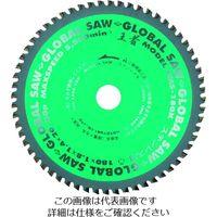 モトユキ ステンレス用 FMS-160KX52 王者 FMS-160K 1個 296-0966 (直送品)