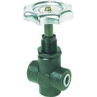 ダイキン工業(DAIKIN) 圧力計用ストップ弁 GV-G22 1個 138-3132 (直送品)