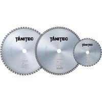 谷テック タニ ドライチップソー 鉄鋼用チップソー305x2.2x25.4Hx60Z DTS305X2.2X25.4X60 1枚 310ー1118 (直送品)