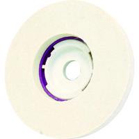 柳瀬 ヤナセ SGフェルトディスクソフト SGFD100S 1セット(5枚入) 303ー0024 (直送品)