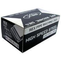 レッキス工業 REX 手動切上チェザー MCHSS65Aー80A MCHSS65A80A 1セット 122ー8323 (直送品)