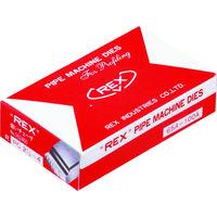 レッキス工業 REX 倣い式自動切上チェザー PC65Aー100A PC65A100A 1セット 122ー8340 (直送品)