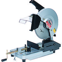 やまびこ 新ダイワ 小型切断機チップソーカッター LA120-C 1台 116-9564 (直送品)