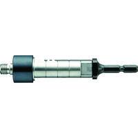 ハウスビーエム 延長アダプター 6.35軸用 インサイドカッター用 ICL-70 1本 307-2886 (直送品)
