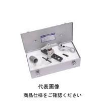 スーパーツール チュービングツールセット(偏芯式)手動電動兼用型、新冷媒・新規格対応 TS456WDH 1ケース 275ー9012 (直送品)