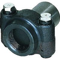 レッキス工業(REX) ニップルアタッチメント 2 NA-50 1個 123-0018 (直送品)