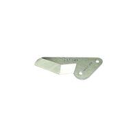 室本鉄工 メリー 大径フレキシブルカッタ用替刃 FP50 1枚 321-8261 (直送品)