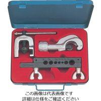 スーパーツール チュービングツールセット(スタンダードタイプ)インチ TSC457W 1セット 178ー1162 (直送品)