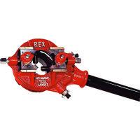 レッキス工業(REX) ベビーリード型パイプねじ切器 2R3 2R3 1台 122-7599 (直送品)