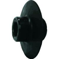 レッキス工業 REX マシン用カッター替刃(鋼管用) KRM 1個 122ー9214 (直送品)