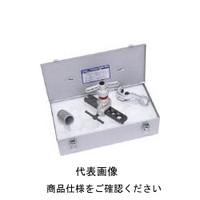 スーパーツール チュービングツールセット(偏芯式)クイックハンドル型、新冷媒・新規格 TS456WQH 1セット 276ー9603 (直送品)