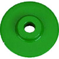 京都機械工具 ラチェットパイプカッタ替刃 銅 樹脂管用 PCRK-C 1セット 308-0862 (直送品)